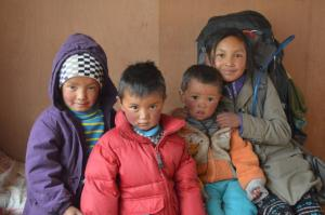 Khumjung Kids