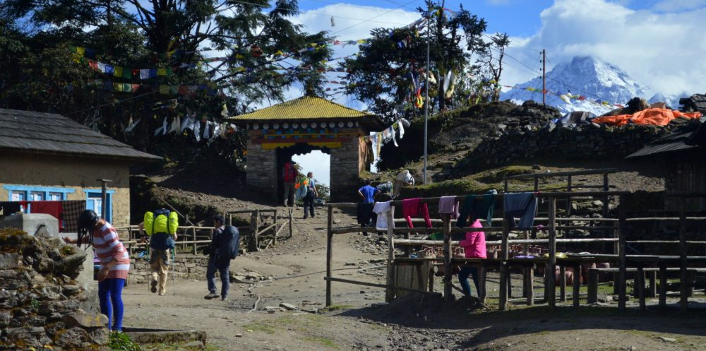 Taksindo Pass is your gritty gateway to the High Himalaya