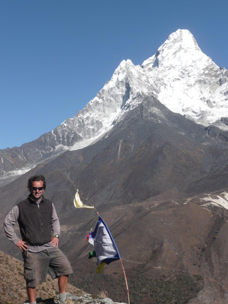 Everest Base Camp: The Direct Route | Skychasers